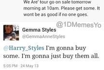 Funny Gemma Styles