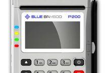 PocketPOS P200 POS Terminal