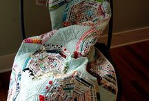 spider web quilts