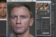 v-ray rendering