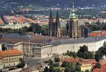 Places in Czech Republic / great places to see in Czech Republic.