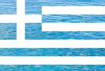 My Background 1 / My greek background