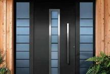 Ev Kapıları