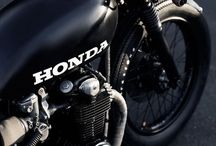 my vintage babes / Motorcycle lovers has to see it