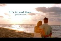 """It's Island Time / The Galveston Island Convention & Visitors Bureau introduced the new """"It's Island Time"""" video campaign summer 2012."""