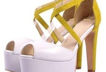 High Heel Sandals / High Heel Sandals - Choies Shoes