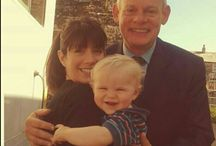 DOC MARTIN AND THE FELLOWSHIP / For all who follow this marvelous quirky show and who keep writing the story.