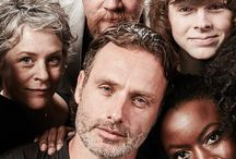 ♡·The Walking Dead·♡