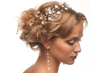Wedding Hair for Me / by Matrixbabe Vintage