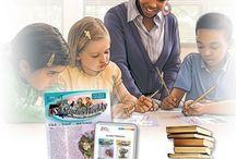 Teacher Resources - Social Studies