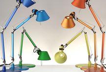 lighting lamps / ideas