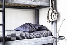 bunks for the girls