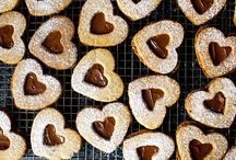 Cookies / by Suzanne Beaubien