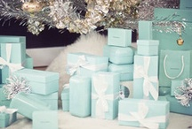 Holiday decor / by Jessica Wilson