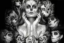 deusa mexicana