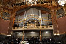 Academy of Music Budapest