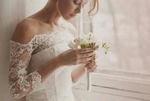 Wonderful weddings dress ... <3