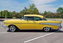 Super Chevy Sunday