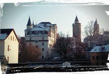 Türme-Stadt Bautzen / Bautzen-Budyšin - City of historical Towers in Germany. - www.bautzen.info