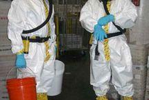 Bio-Hazard & Trauma Clean Up