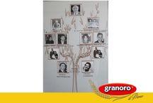 History / La storia del Pastificio Granoro