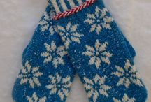 I want mittens