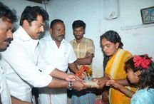 Recent Constituency Visit 11-02-13 to 13-02-13
