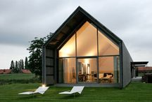 Barn / Barn's inspirations.