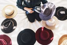 You're Never Fully Dressed without a Hat