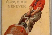 Vintage Dutch