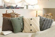 Подушки,веночки,подвески,рамки