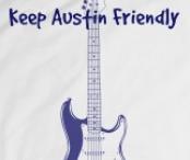 keepaustinfriendly.com/skreened / Keep Austin Weird... not California Crazy. See all my designs. Happy Pinning ya'll. / by Ba Wendell