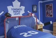 Cameron's room