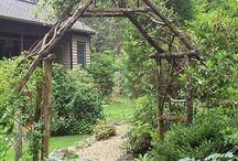 Jardin / Potager