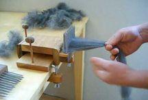 Wool Prep