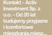 Kontakt ACTIV-Investment