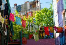 Argentina / Traveling / by Becca Bartoli