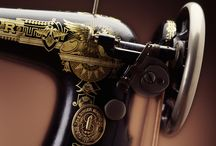 Sewing Machines as Art / by Double D Ranch