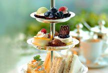 Afternoon tea / by Roo Jones