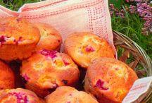 muffins et petits cake
