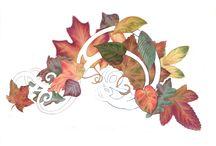 Autumn tatts
