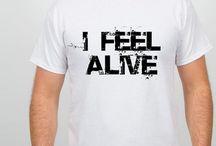 Positive Tshirts