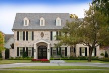 for the home: curb appeal.  / by Libby Verret