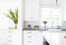 Killer Kitchens / Kitchens of distinction...