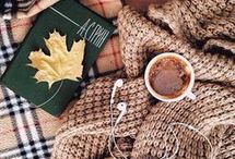 Autumn / all things cozy