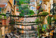 Италия, куда поехать;*