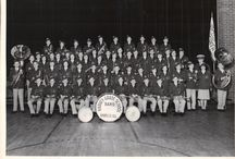 School Band Photos / Photos of School Bands