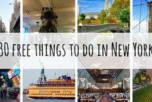 30 free things to do in...