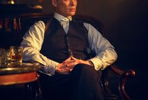Peaky Blinders clothing / Book yourself an appointment today to be sartorially inspired!