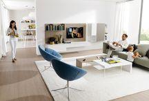 Interiérové inspirace & Design